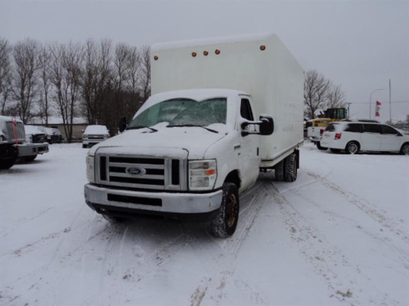2012 Ford E-450 #20-66A4513