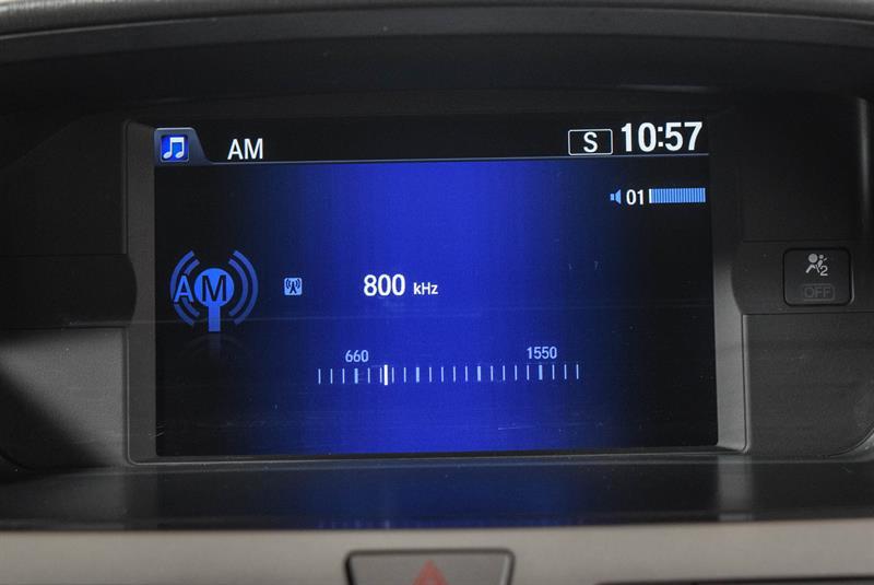 Honda Odyssey 27