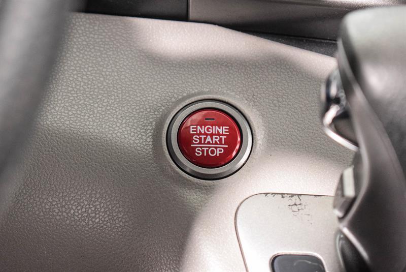 Honda Odyssey 34