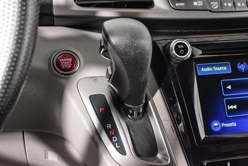 Honda Odyssey 35