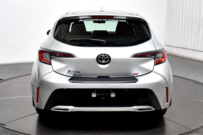 toyota Corolla Hatchback 2019 - 7