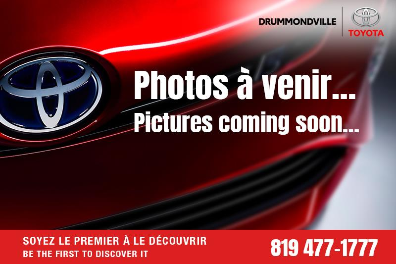 2012 Scion  TC CUIR| AUTOMATIQUE| RARE