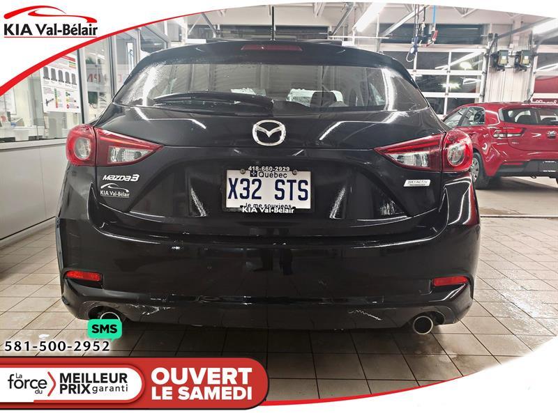 Mazda 3 Sport 6