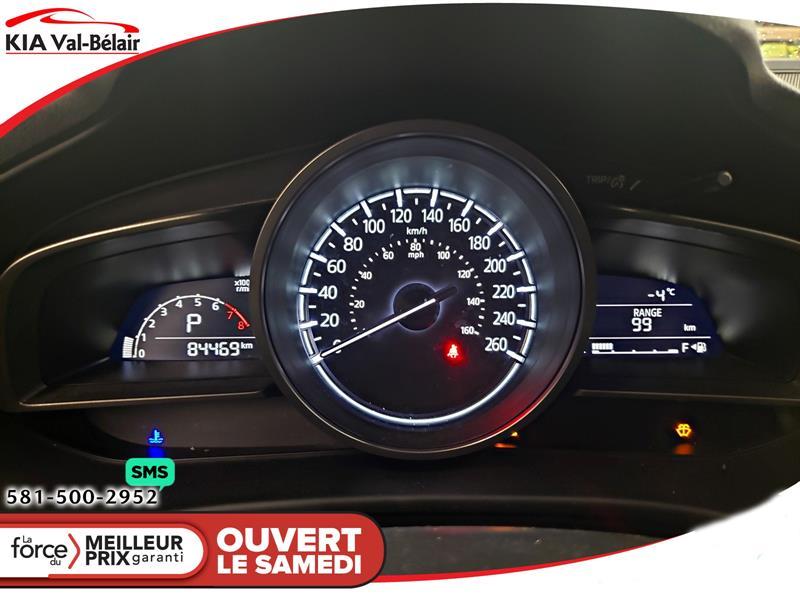 Mazda 3 Sport 9