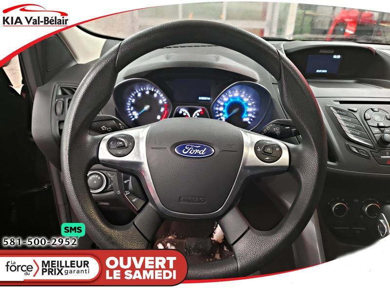 Ford Escape 16