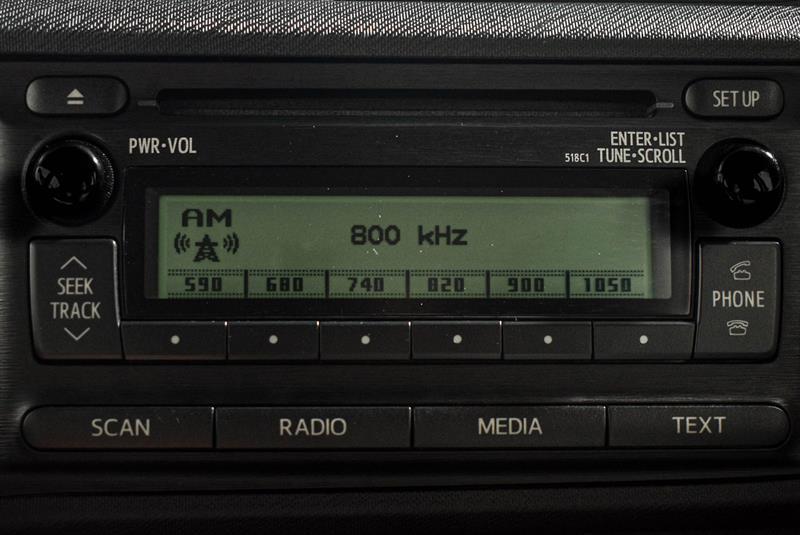 toyota Prius c 2014 - 24