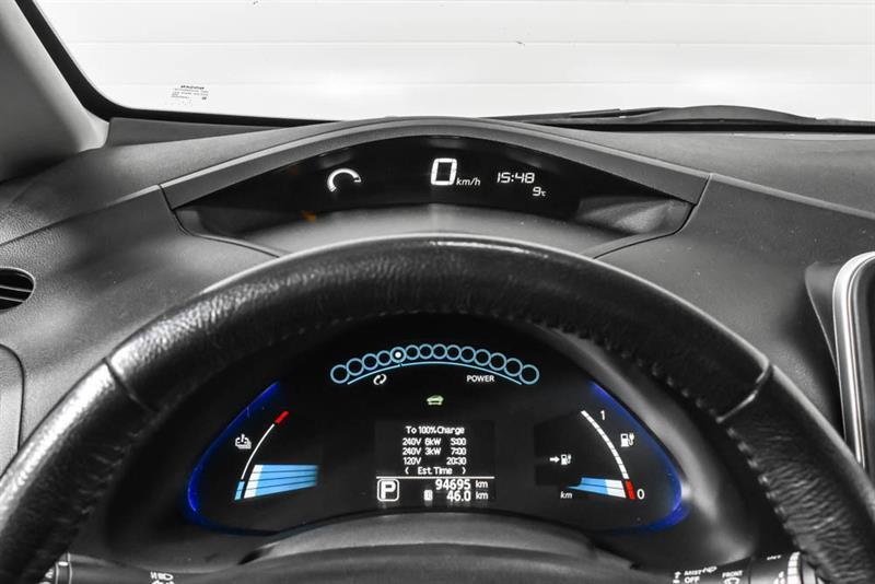 Nissan LEAF 23