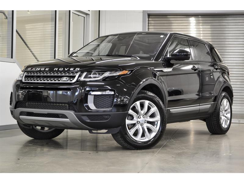 Land Rover Range Rover Evoque SE AWD *NOUVELLE ARRIVÉE! BALA 2017
