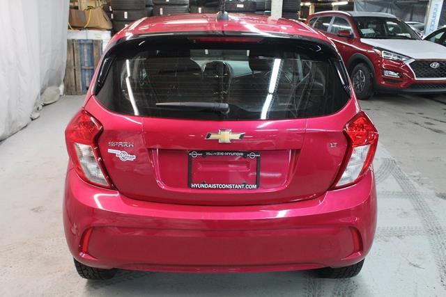 Chevrolet Spark 4