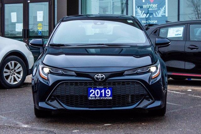 toyota Corolla Hatchback 2019 - 2