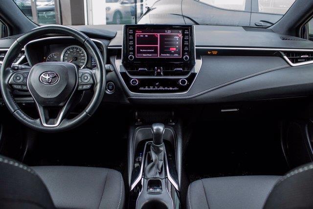 toyota Corolla Hatchback 2019 - 13