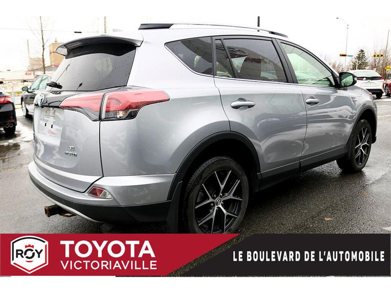 toyota RAV4 Hybrid 2018 - 6