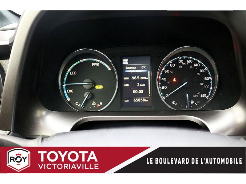 toyota RAV4 Hybrid 2018 - 18