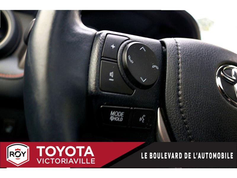 toyota RAV4 Hybrid 2018 - 19