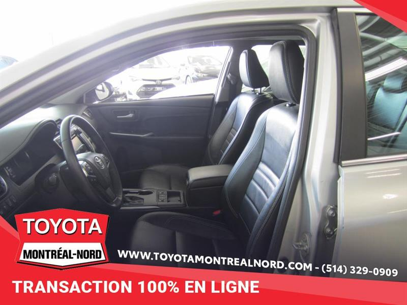 toyota Camry Hybrid 2017 - 10
