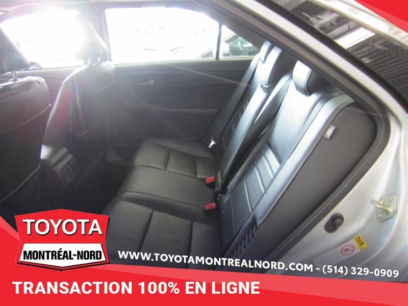 toyota Camry Hybrid 2017 - 13