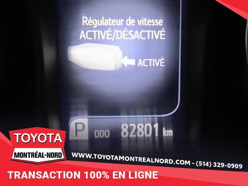 toyota Camry Hybrid 2017 - 31