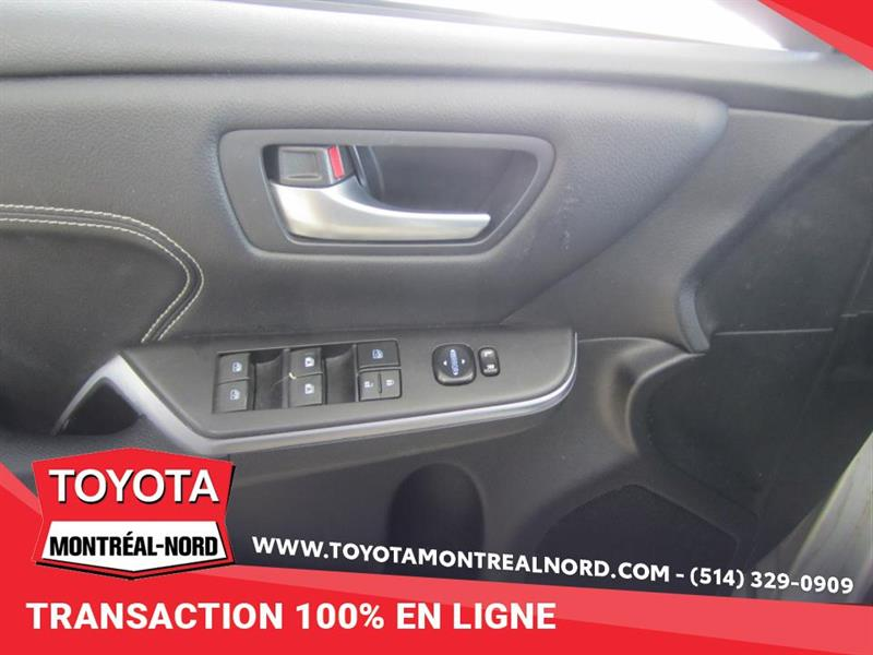 toyota Camry Hybrid 2017 - 32