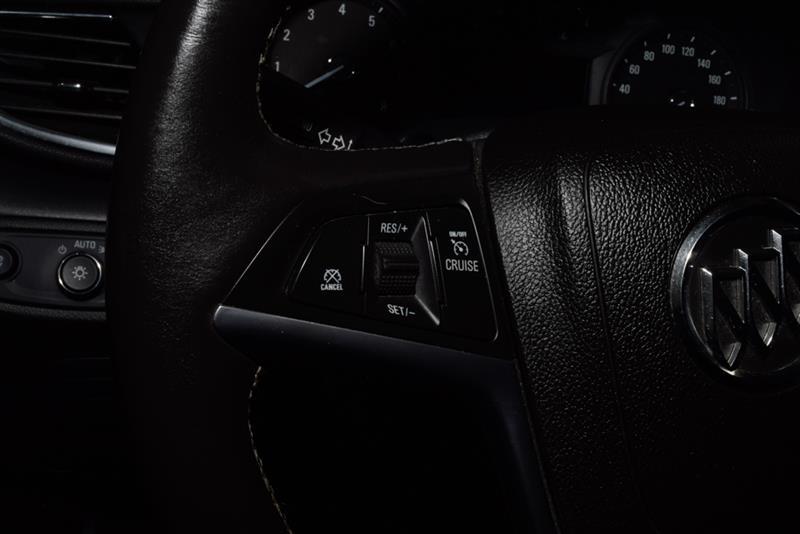 Buick Encore 22