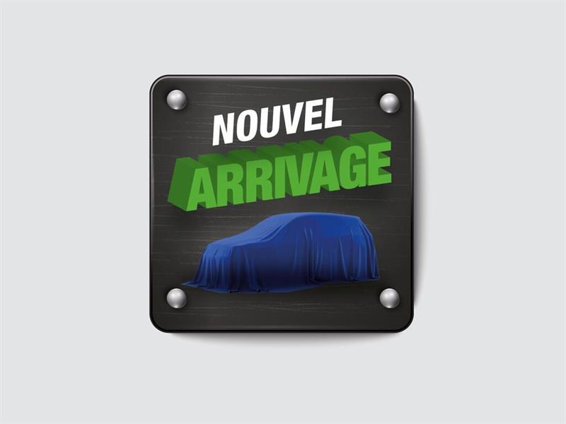 2019 Dodge  Caravan SXT - 8 Pneus + Démarreur