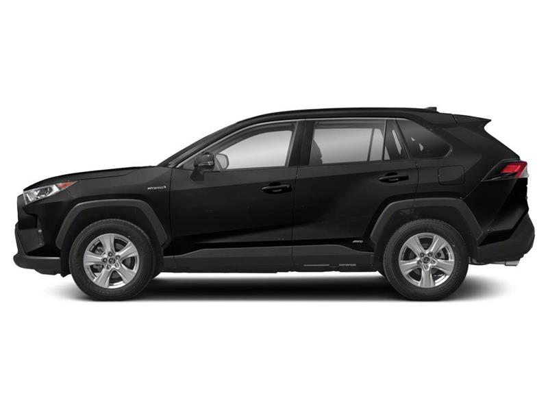 toyota RAV4 Hybrid 2021 - 2
