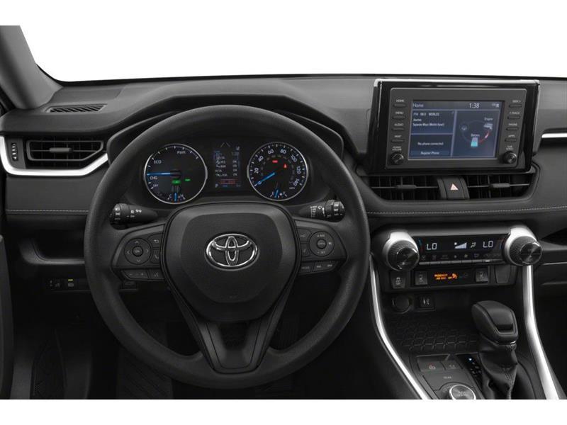 toyota RAV4 Hybrid 2021 - 4