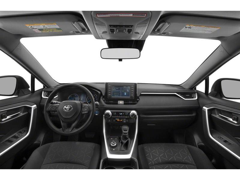 toyota RAV4 Hybrid 2021 - 5