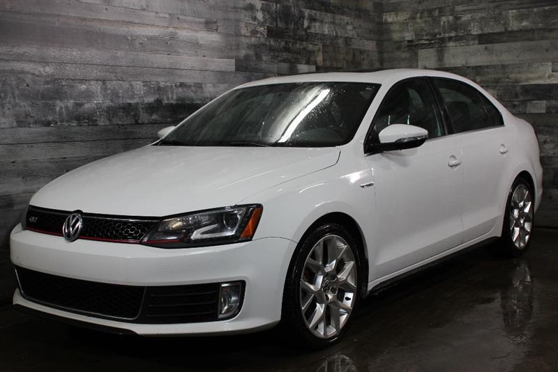 2014 Volkswagen GLI