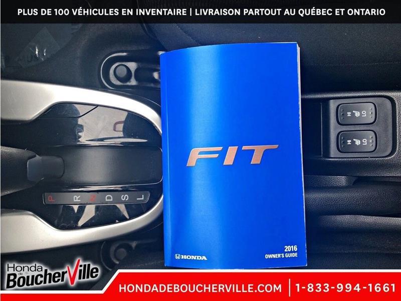 Honda Fit 27
