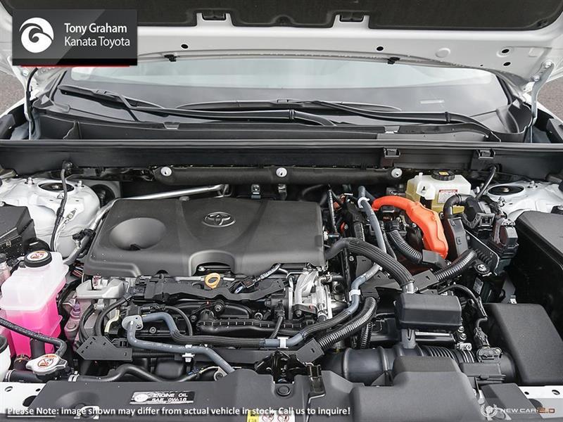 toyota RAV4 Hybrid 2021 - 6