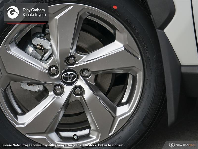 toyota RAV4 Hybrid 2021 - 8