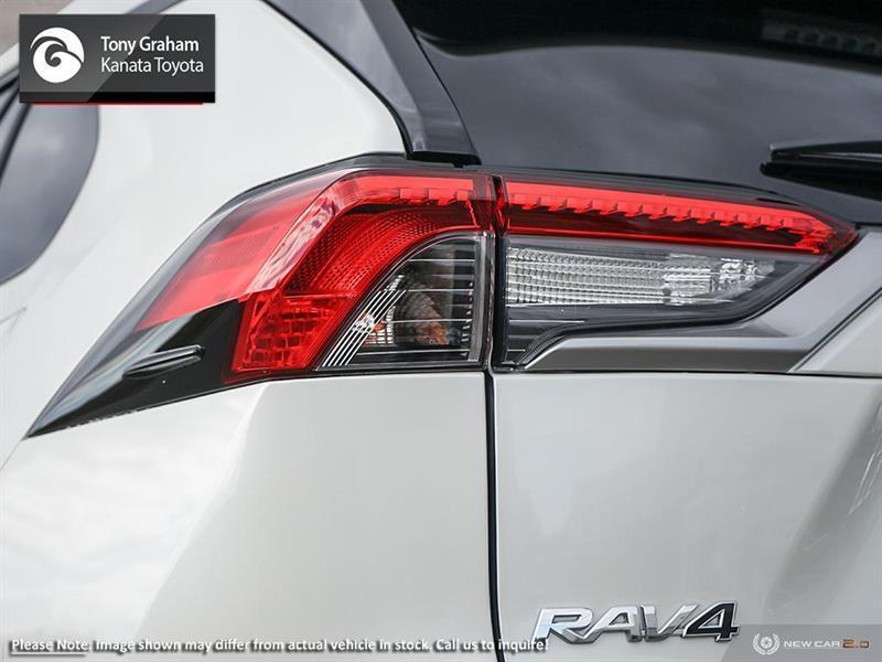 toyota RAV4 Hybrid 2021 - 11