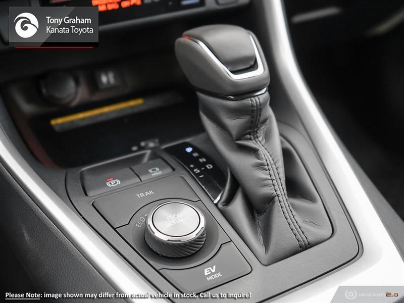toyota RAV4 Hybrid 2021 - 18