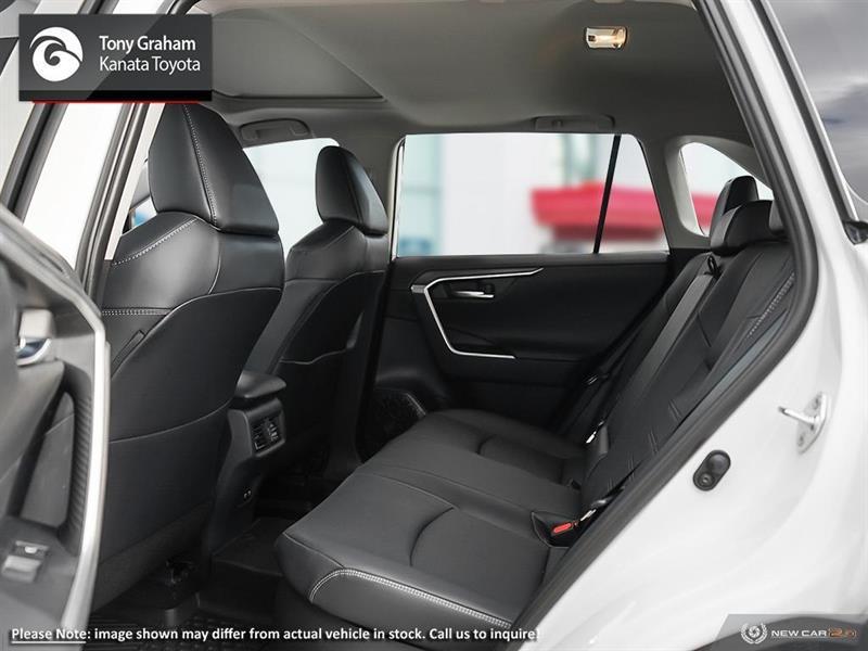 toyota RAV4 Hybrid 2021 - 22