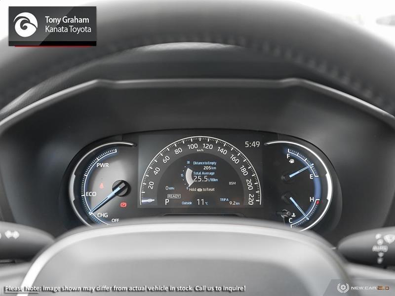 toyota RAV4 Hybrid 2021 - 15