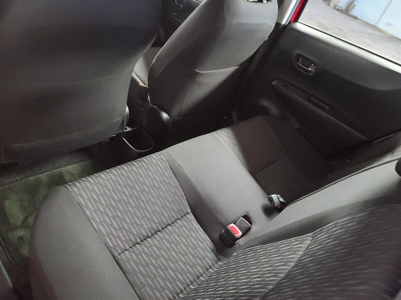 toyota Yaris Hatchback 2014 - 14