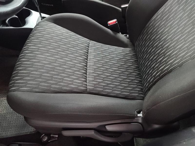 toyota Yaris Hatchback 2014 - 18