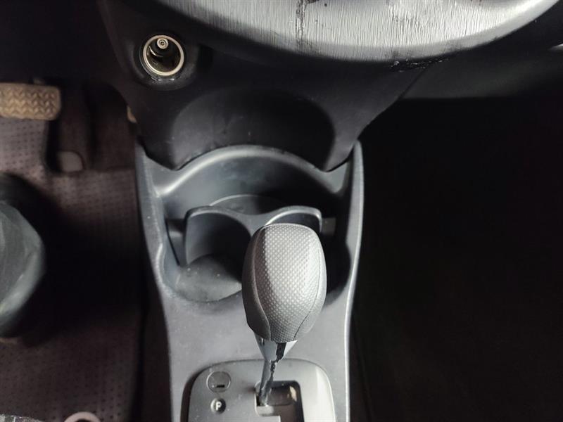 toyota Yaris Hatchback 2014 - 22