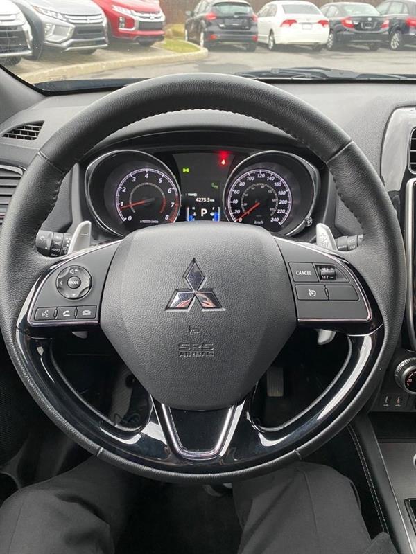 Mitsubishi RVR 18