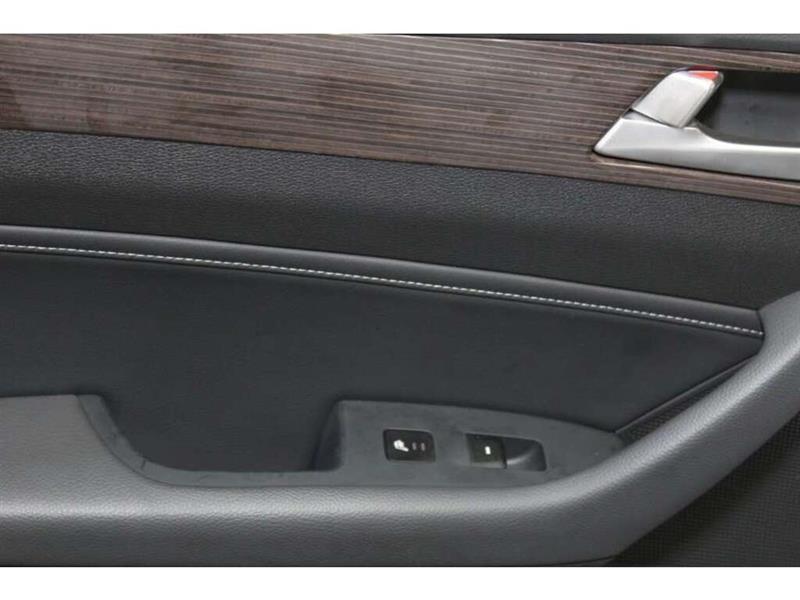 Hyundai Sonata 9
