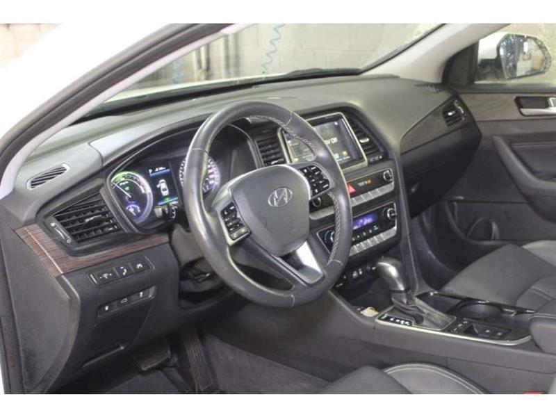 Hyundai Sonata 14