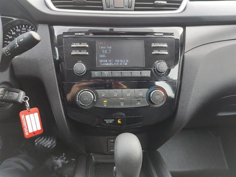 Nissan Rogue 11
