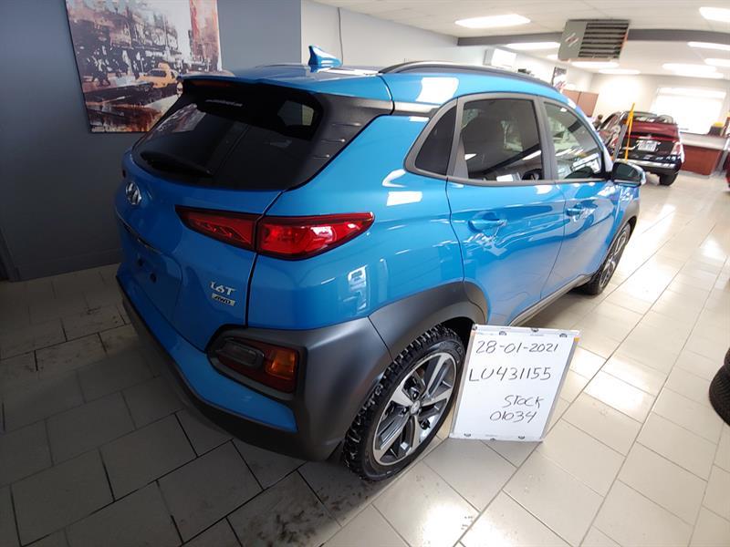 Hyundai Kona 41