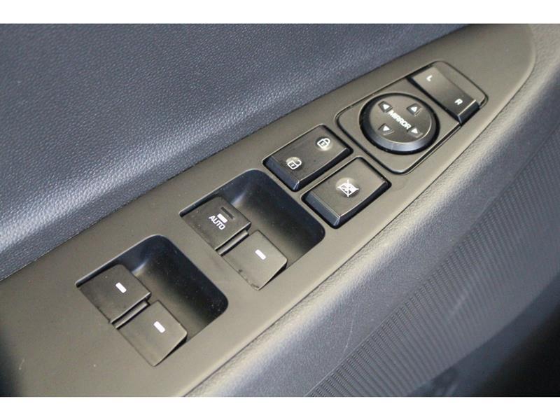 Hyundai Tucson 16