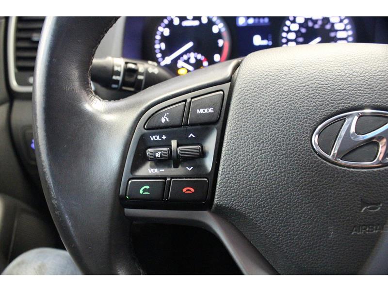 Hyundai Tucson 21