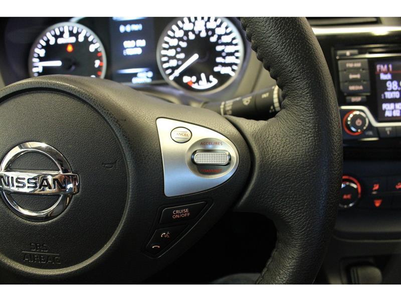 Nissan Sentra 20