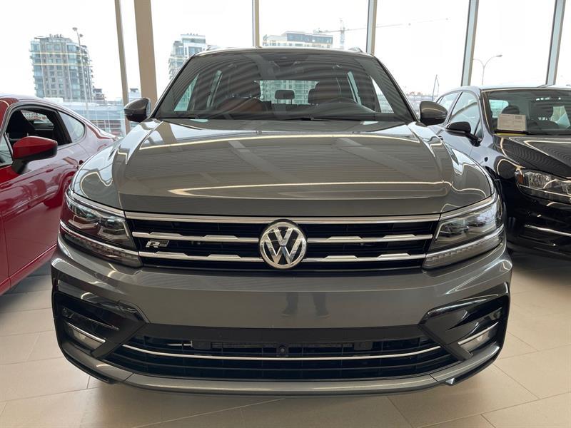 Volkswagen Tiguan 3