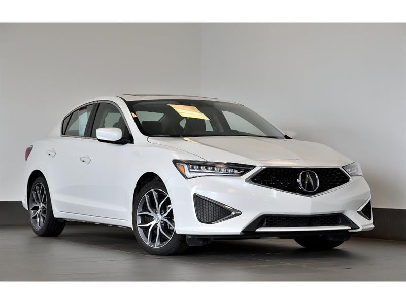 2019 Acura  ILX Premium ** DEMO AU PRIX D'UN U