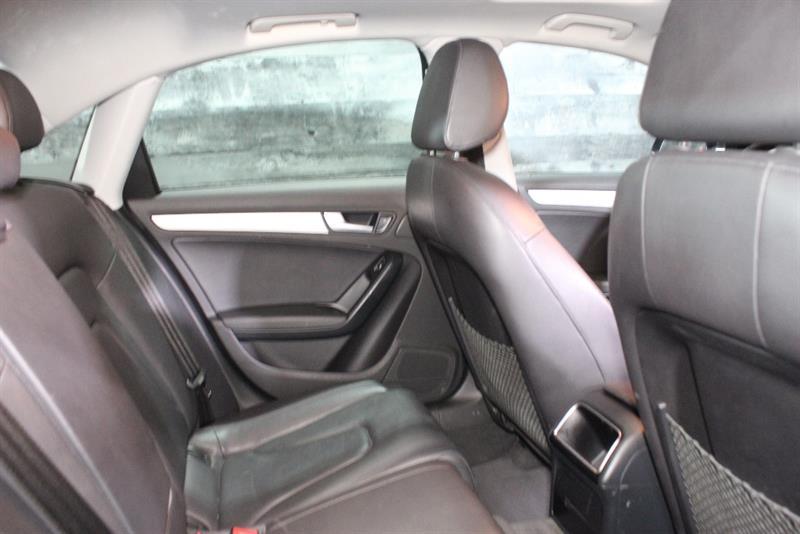 Audi A4 20