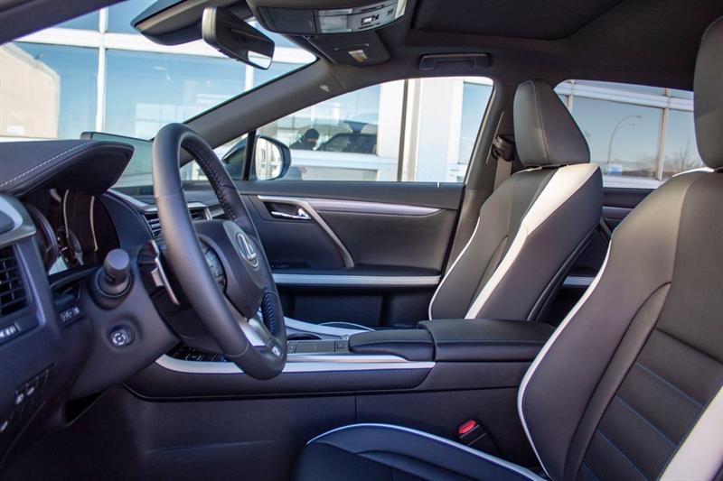 Lexus RX 350 20